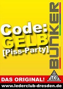 CodeGelb