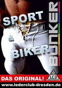 Sport und Biker